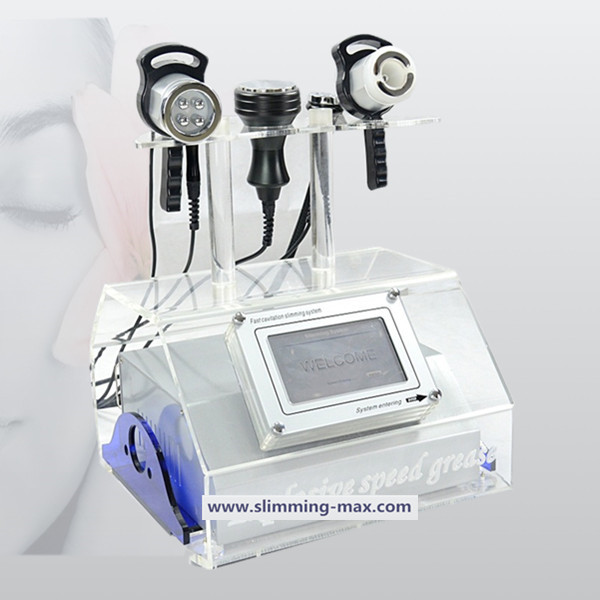 Ultrasonic Liposuction Cavitation Explosive Speed Grease