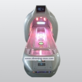 far infrared and colorful light slimming spa cpasule