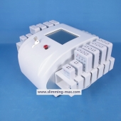 2015 Newest  208 diodes lipolaser