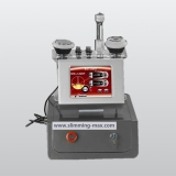 multifunctional cavitation and rf slimming machine