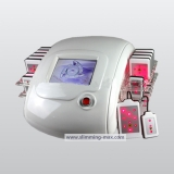 114 PCS lipo laser slimming machine