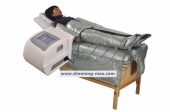 pressotherapy +far Infrared infared body wrap+EMS infrared  3 in 1 pressotherapy machine